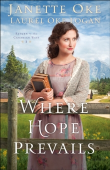 Where Hope Prevails, Paperback Book