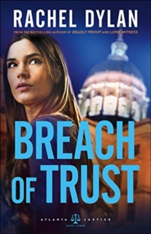 Breach of Trust, Paperback / softback Book