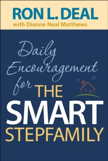 Daily Encouragement for the Smart Stepfamily, Paperback / softback Book
