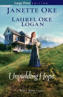 Unyielding Hope, Paperback / softback Book