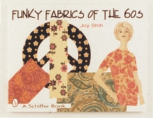 Funky Fabrics of the '60s, Paperback / softback Book