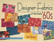 Designer Fabrics of the Early 60s, Paperback / softback Book