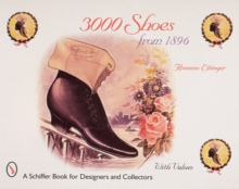 3000 Shoes from 1896, Paperback / softback Book