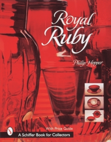 Royal Ruby, Paperback / softback Book