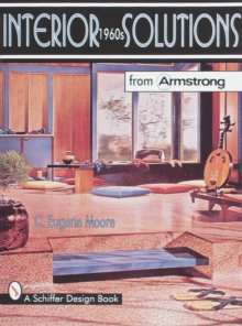Interior Solutions from Armstrong : The 1960s, Paperback / softback Book