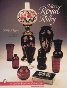 More Royal Ruby, Paperback / softback Book