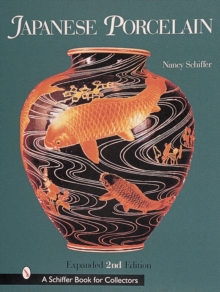 Japanese Porcelain 1800-1950, Hardback Book