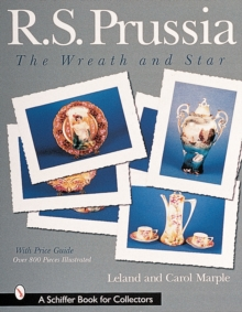 R.S. Prussia : The Wreath and Star, Paperback / softback Book