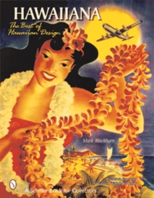 Hawaiiana : The Best of Hawaiian Design, Hardback Book