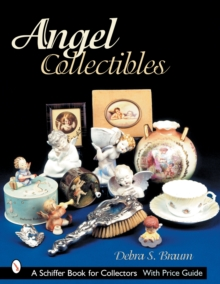 Angel Collectibles, Paperback / softback Book