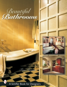 Beautiful Bathrooms, Paperback / softback Book