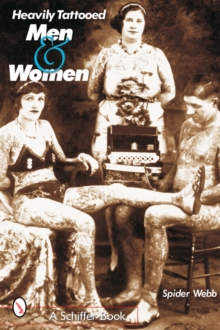 Heavily Tattooed Men & Women, Paperback / softback Book
