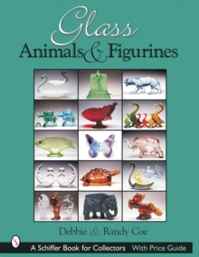 Glass Animals & Figurines, Paperback / softback Book