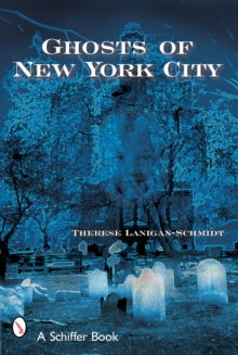 Ghosts of New York City, Paperback / softback Book