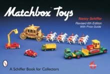 Matchbox Toys, Paperback / softback Book