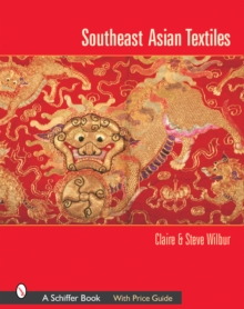 Southeast Asian Textiles, Hardback Book