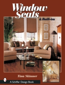 Window Seats & Built-Ins, Paperback / softback Book