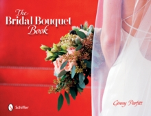 Bridal Bouquet Book, Hardback Book