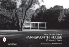 Mies van der Rohe's Farnsworth House: Ptcard Book, Paperback / softback Book