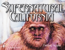 Supernatural California, Paperback / softback Book