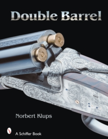Double Barrel, Hardback Book