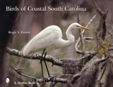 Birds of Coastal South Carolina, Hardback Book