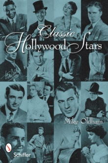 Classic Hollywood Stars: Portraits and Quotes, Paperback / softback Book