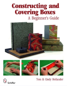 Constructing and Covering Boxes : A Beginner's Guide, Paperback / softback Book