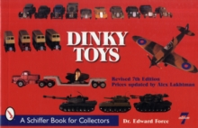 Dinky Toys, Paperback Book