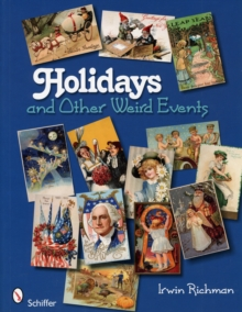 Holidays and Other Weird Events, Paperback / softback Book