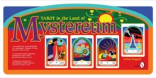 Tarot in the Land of Mystereum: An Imagination Primer, Paperback / softback Book