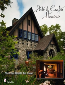 Arts & Crafts Houses, Hardback Book