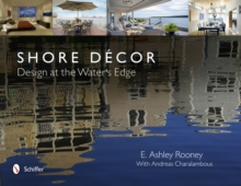 Shore DA (c)cor : Design at the Water's Edge, Hardback Book