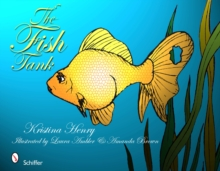 The Fish Tank, Hardback Book