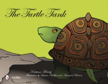 The Turtle Tank, Hardback Book