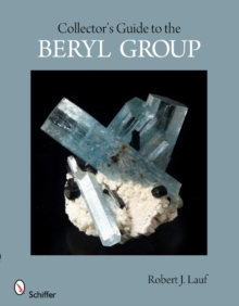 Collector's Guide to the Beryl Group, Paperback / softback Book