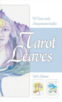 Tarot Leaves, Paperback Book