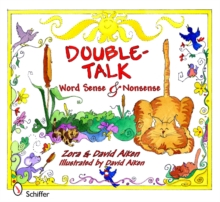 Double-Talk : Word Sense & Nonsense, Hardback Book