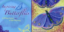 Inspiring Butterflies : A 27-Day Course of Self Discovery, Mixed media product Book