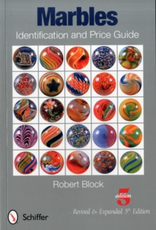 Marbles Identification and Price Guide, Paperback Book