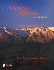 Southern California Out & About, Hardback Book