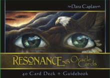 Resonance Oracle, Mixed media product Book