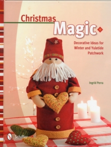 Christmas Magic, Hardback Book