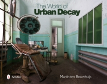 World of Urban Decay, Hardback Book