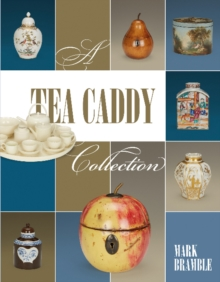 Tea Caddy Collection, Hardback Book
