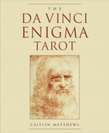 Da Vinci Enigma Tarot, Multiple copy pack Book