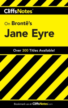 """Jane Eyre"", Paperback Book"
