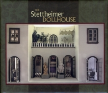 Stettheimer Dollhouse the, Hardback Book