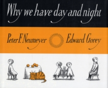 Why We Have Day and Night, Hardback Book