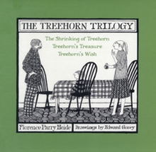 Treehorn Trilogy the A200, Hardback Book